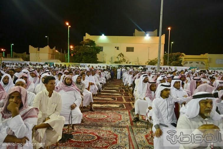 حفل إفتتاح الملتقى الدعوي السابع10