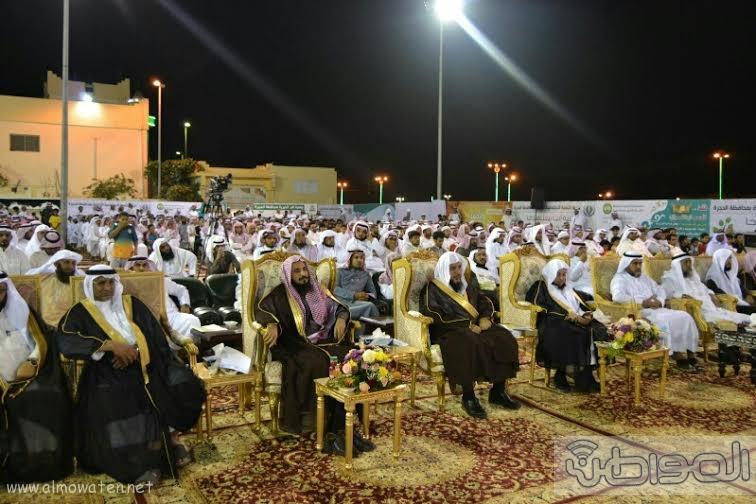 حفل إفتتاح الملتقى الدعوي السابع4