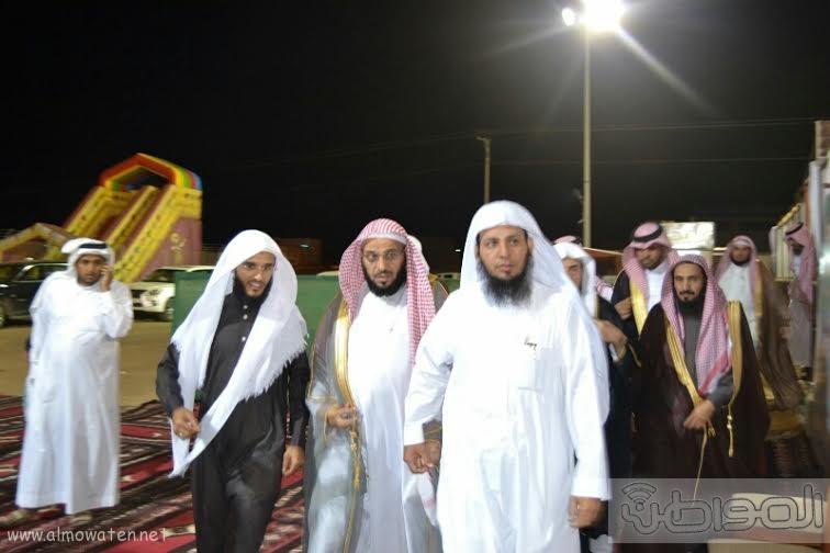 حفل إفتتاح الملتقى الدعوي السابع5