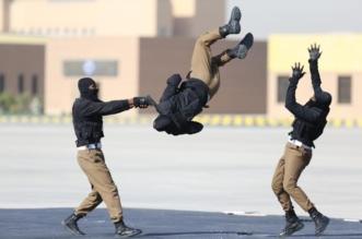 حفل تخريج طوارئ الرياض43
