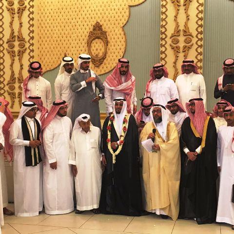 حفل زفاف الشاب عبدالرحمن أبو هبرة بمحافظة جدة