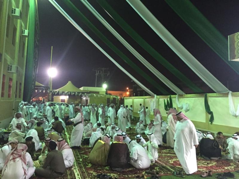 حفل محافظة بلقرتن باليوم اليوطني (31654403) 