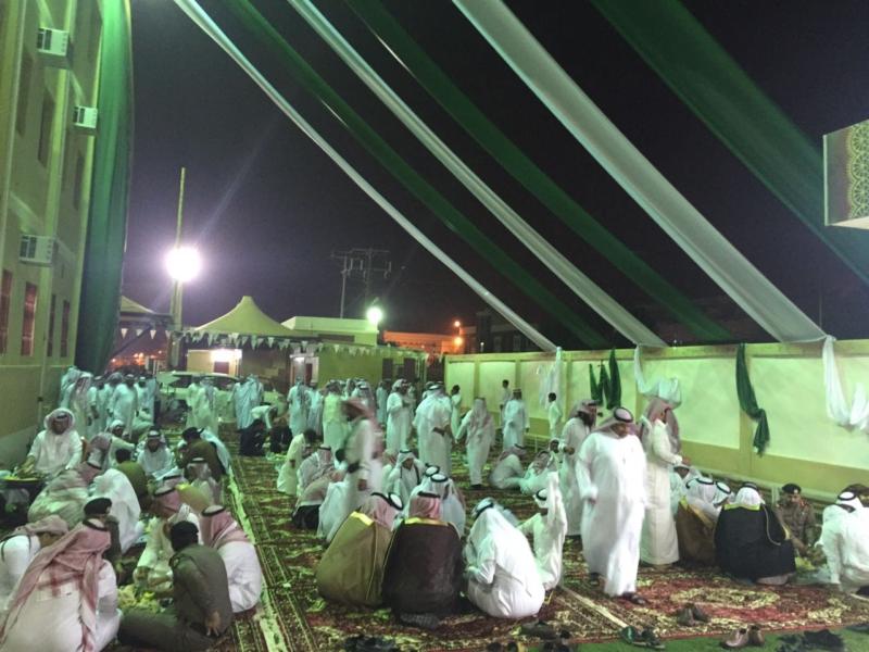 حفل محافظة بلقرتن باليوم اليوطني (31654404)  