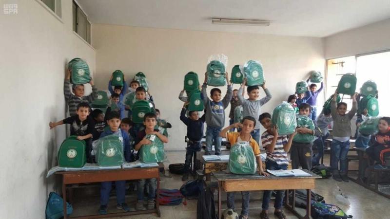حقائق اطفال سوريا (1)