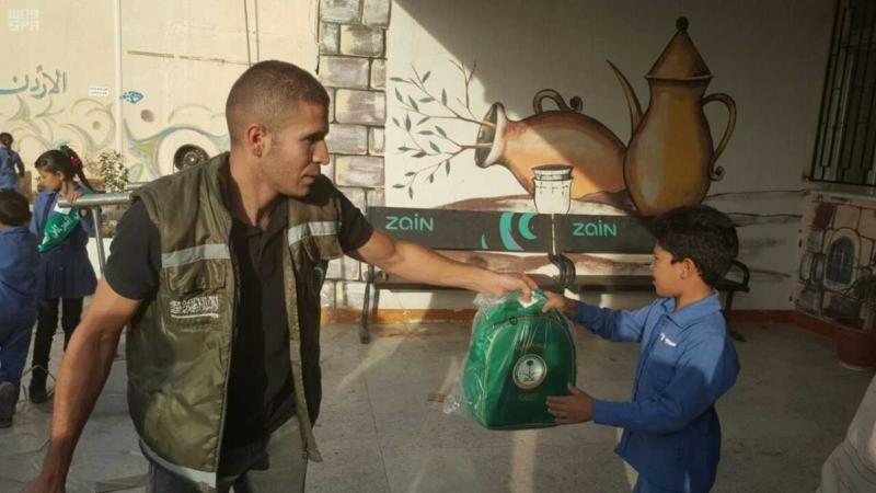 حقائق اطفال سوريا (2)