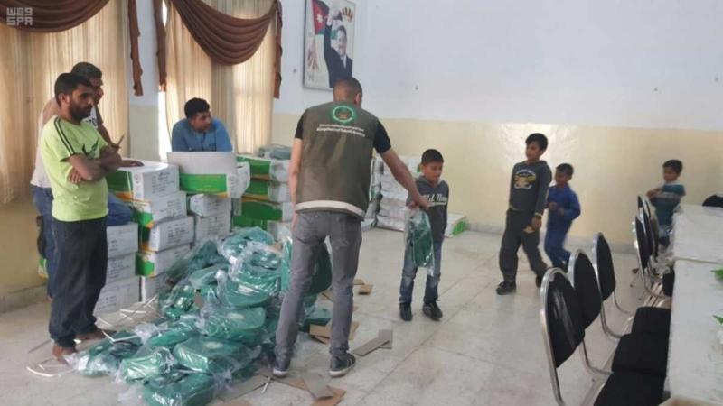 حقائق اطفال سوريا (4)