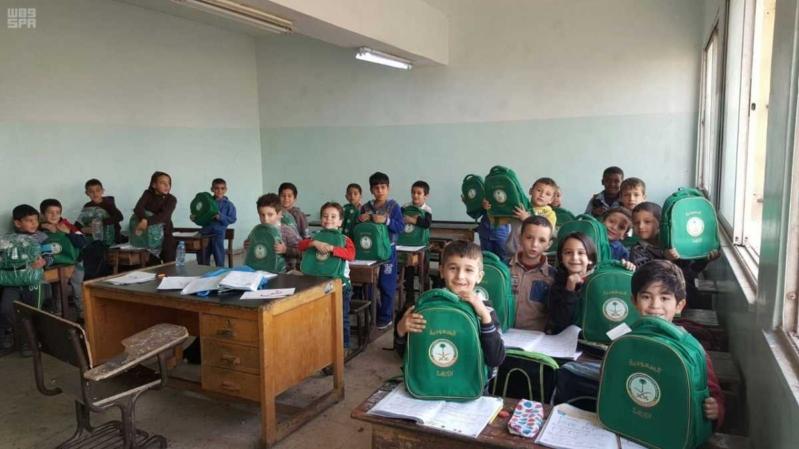 حقائق اطفال سوريا (5)