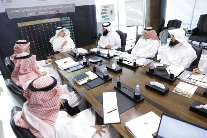 حقباني: نعمل على إيجاد صيغ وقفية استثمارية وتحفيز القطاع الخاص على الوقف