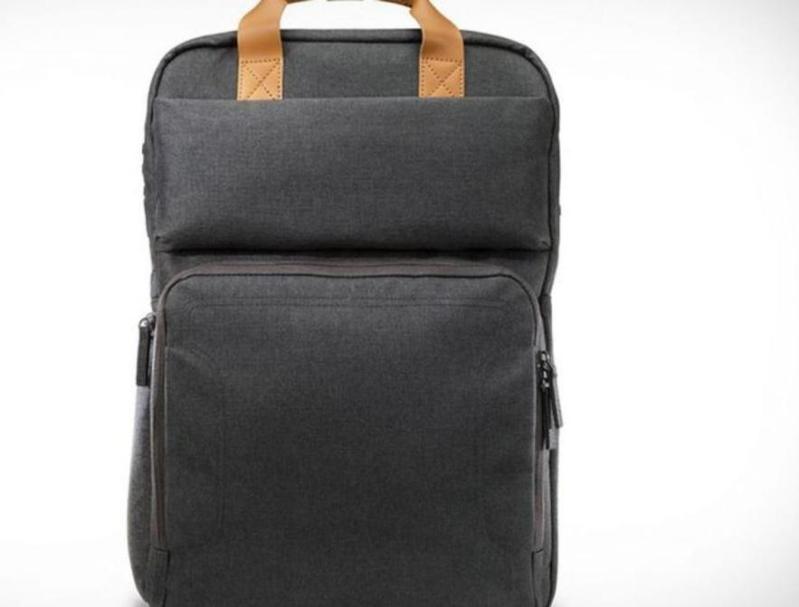 حقيبة لإعادة شحن بطارية الحاسوب