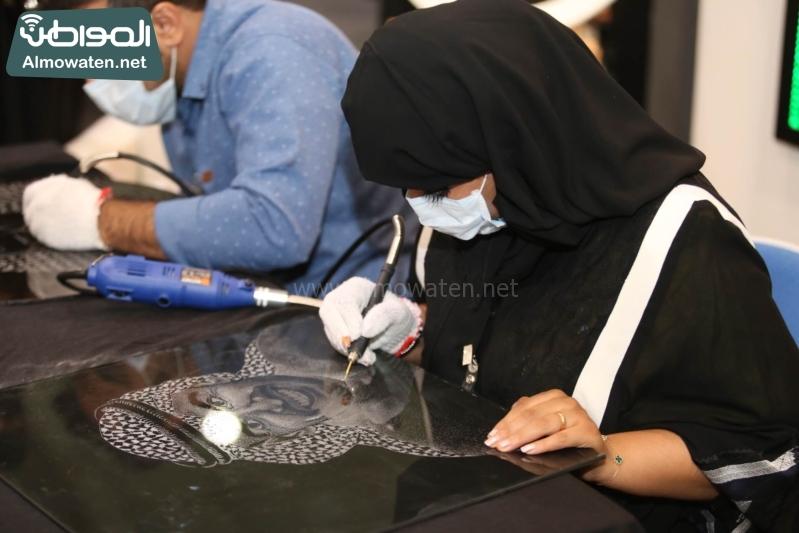 حكايا مسك بعدسة مصوري صحيفة المواطن (13)