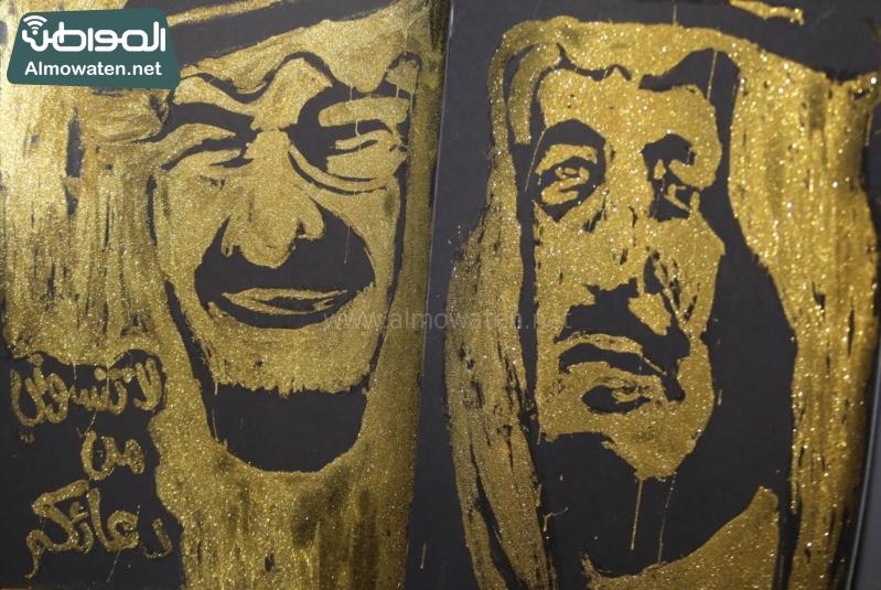حكايا مسك بعدسة مصوري صحيفة المواطن (24)