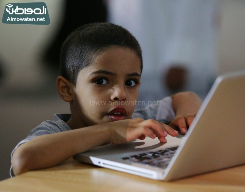 حكايا مسك بعدسة مصوري صحيفة المواطن (28)