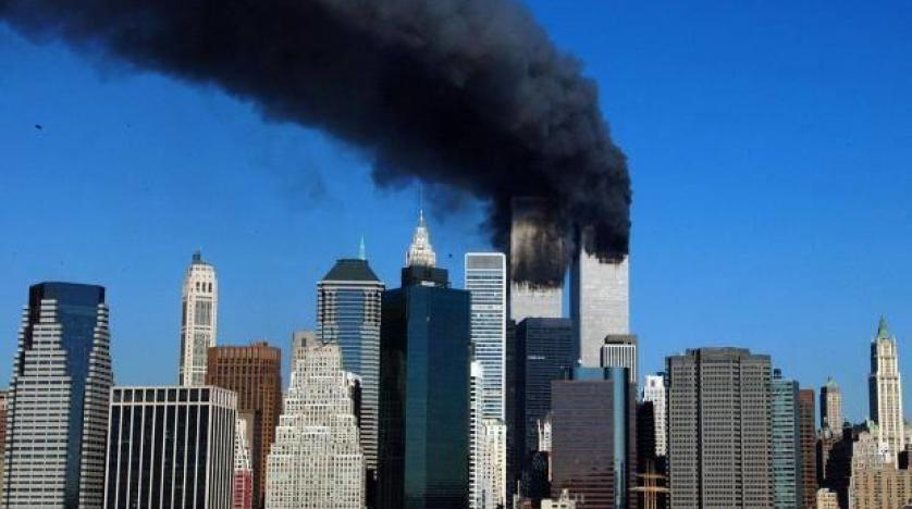 في ذكرى 11 سبتمبر .. ترامب يرفع ميزانية الدفاع