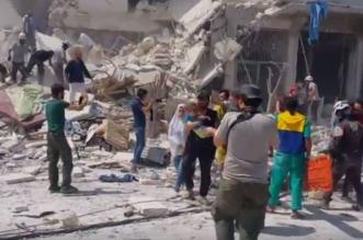 البيت الأبيض: نظام الأسد وروسيا يمنعان وصول المساعدات إلى حلب - المواطن