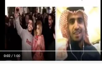 بالفيديو.. حليمة بولند تتهم شاباً بالتحرش وهذا تبرير المتهم - المواطن