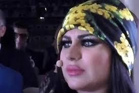 حليمة بولند تتهم إعلاميا كويتيا بالتحرش - المواطن