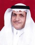 حماد غانم الرويلي