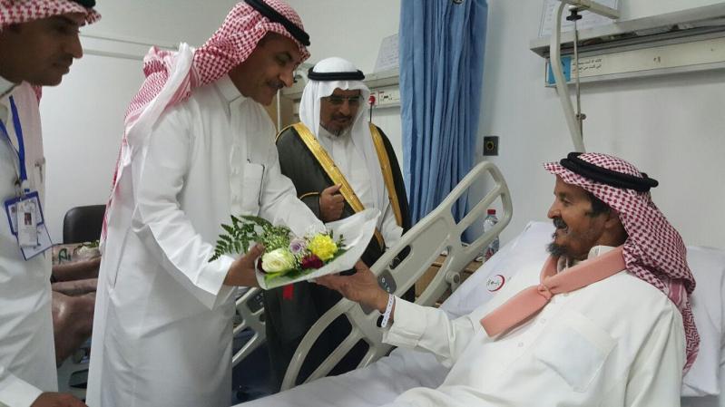 حمد الضويلع - مستشفى الزلفى
