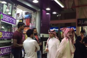 بالصور.. حملات مفاجئة تضبط 24 مخالفة لأنظمة العمل والتوطين في الرياض - المواطن
