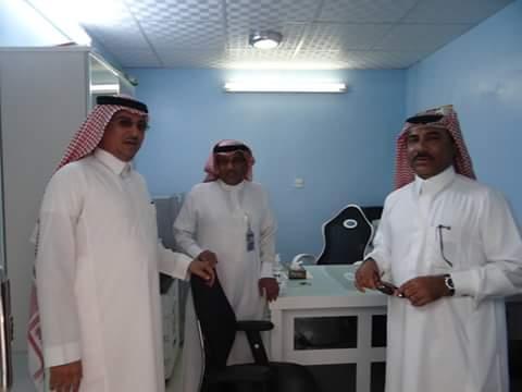 حملة التبرع بالدم وزارة العمل (11)