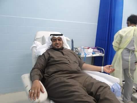 حملة التبرع بالدم وزارة العمل (6)