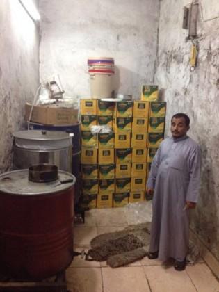 حملة بلدية الغزه (2)