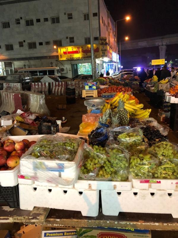 بالصور.. حملة توقع بـ48 عاملًا مخالفًا في الرياض - المواطن