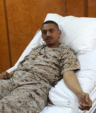 حملة للتبرع بالدم بمستشفى أحد المسارحة (2)