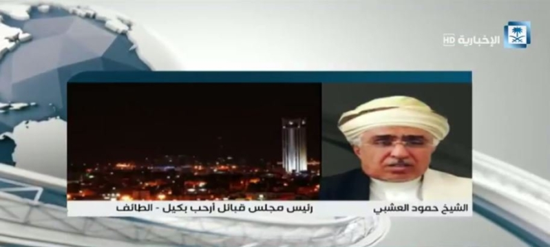 العشبي: انشقاق القبائل اليمنية عن صفوف الانقلابيين مستمر