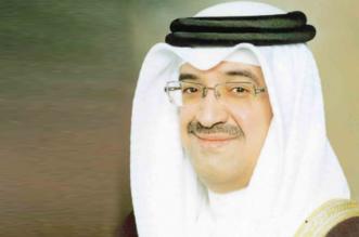 السفير آل خليفة عن زيارة ولي العهد:يحل عزيزًا كريمًا بين أهله - المواطن