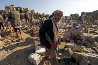 ميليشيا الانقلاب الحوثية تجند الأيتام في المدارس بالقوة لاستمرار الحرب - المواطن