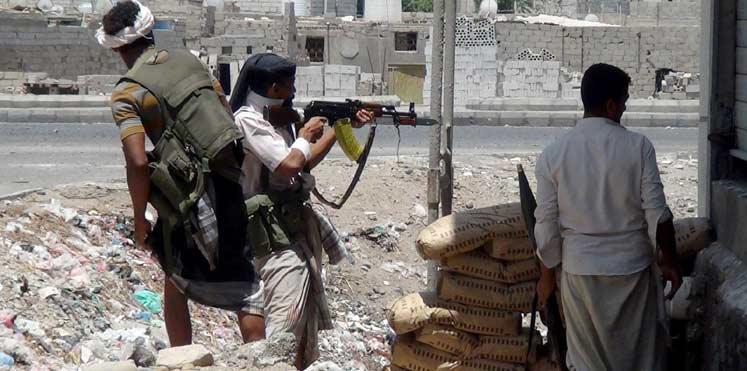 مقتل 16 حوثيًا في محافظة حجة