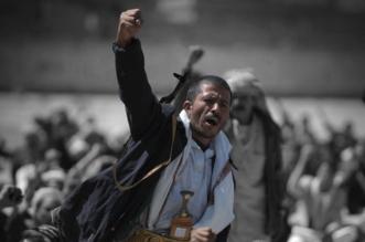 اليمن.. لجنة عسكرية لاستلام صنعاء والحديدة وعمران من الانقلابيين - المواطن