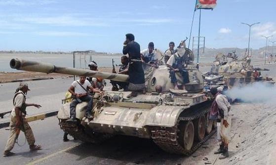 مقتل عشرات الحوثيين وقصف عنيف على صعدة - المواطن