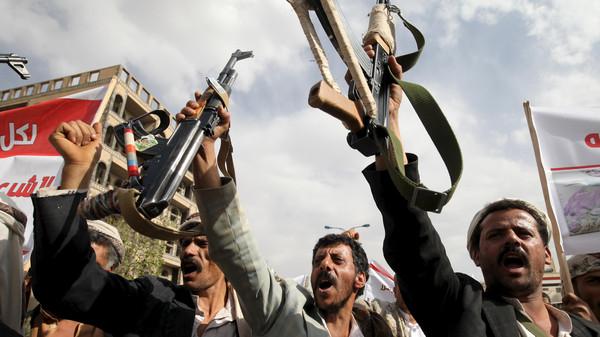 علماء اليمن: الحوثيون يخافون المساجد كي لا تفضح فكرهم الضحل - المواطن