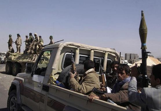 خلال نوفمبر .. مقتل 172 مدنيًا على يد الميلشيا الانقلابية في تعز - المواطن