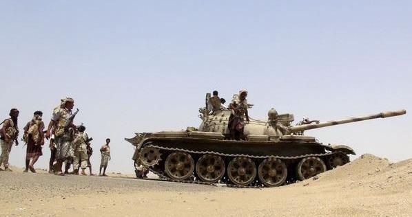 حوثي-اليمن-حدود