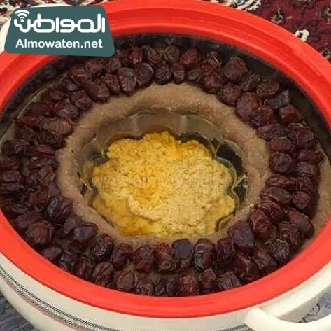 حين يمتزج التراث الجنوبي بفرحة العيد والأكلات الشعبية (722932261) 