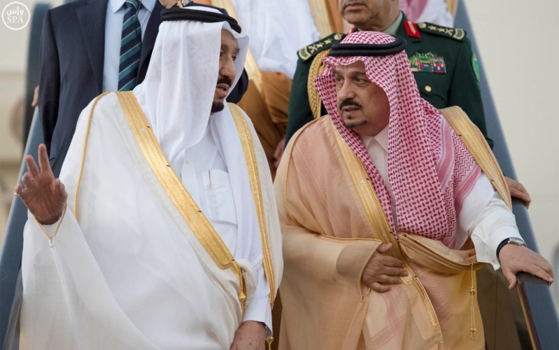 خادم الحرمين - الرياض