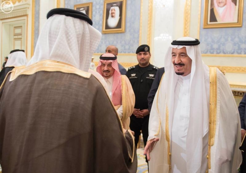 خادم الحرمين - الرياض1