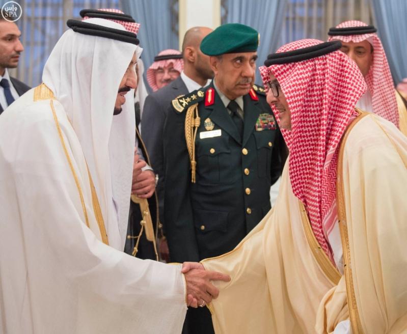 خادم الحرمين - الرياض2