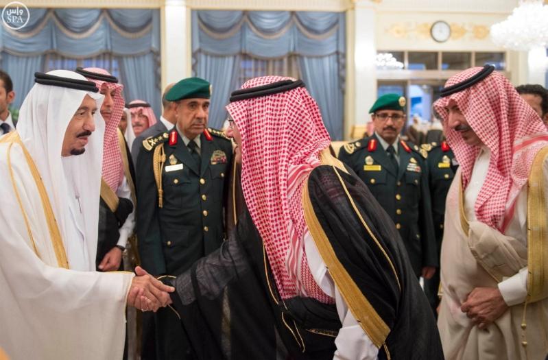 خادم الحرمين - الرياض4