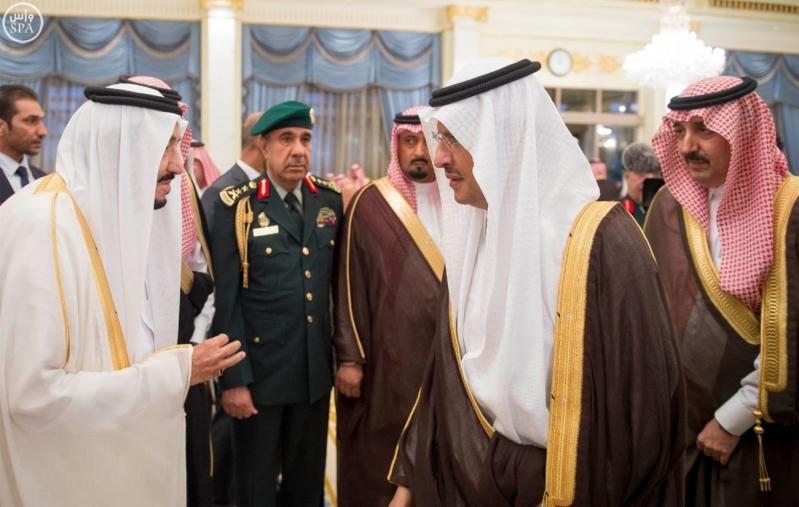خادم الحرمين - الرياض5