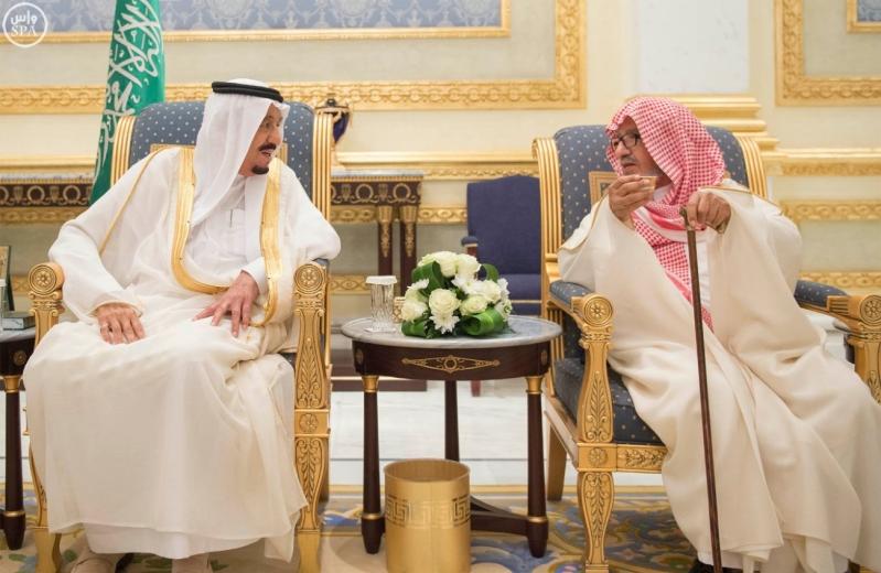 خادم الحرمين - الرياض6