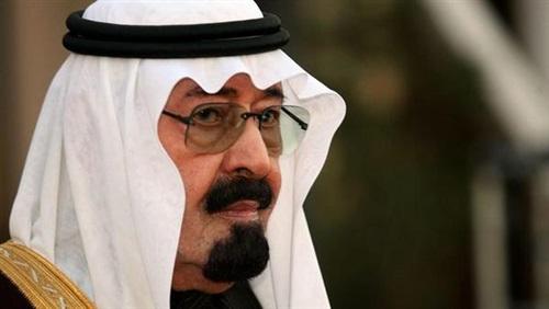 خادم الحرمين الشريفين الملك عبدالله بن عبد العزيز