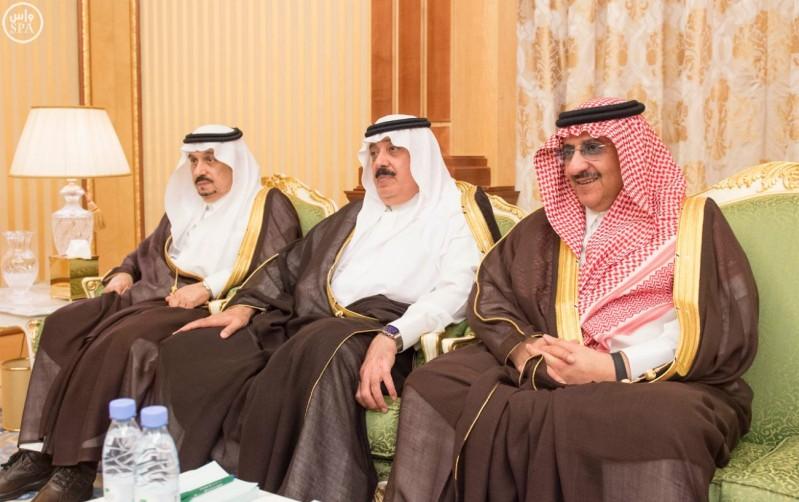 خادم-الحرمين-الشريفين-مع-رئيس-جمهورية-الصومال