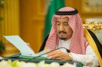 برئاسة الملك.. مجلس الوزراء يوافق على انضمام البرنامج الوطني للمعارض إلى المنظمات الدولية - المواطن