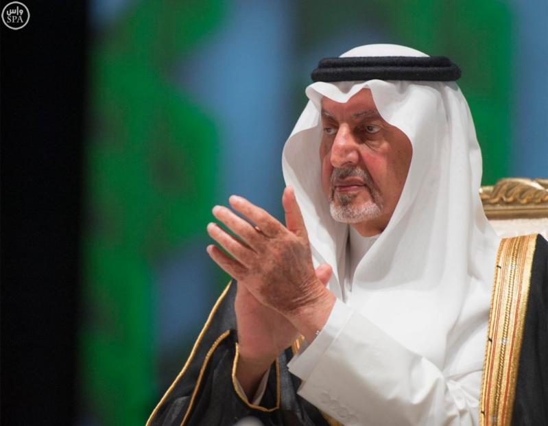 خادم الحرمين الشريفين يرعى احتفال جامعة الملك عبدالعزيز21
