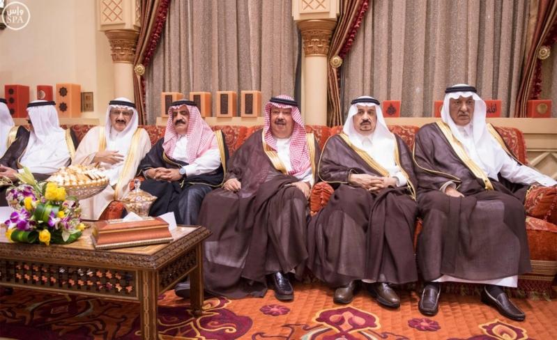 خادم الحرمين الشريفين يستقبل رئيس جمهورية السودان8
