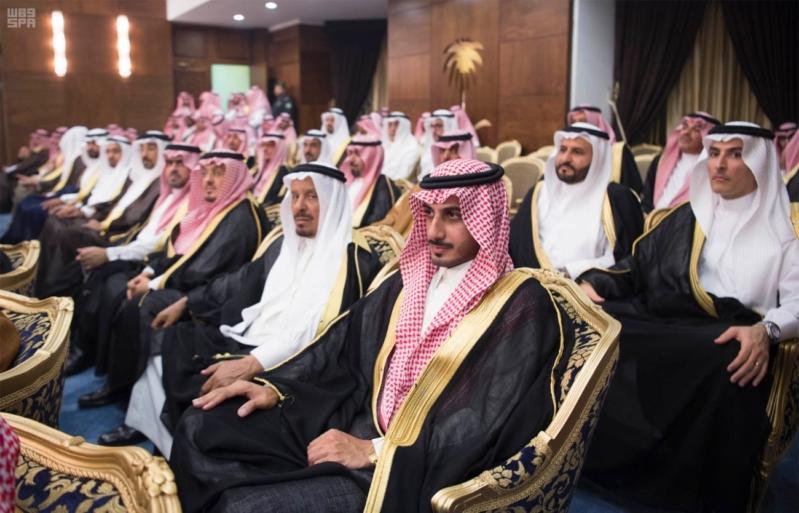 خادم الحرمين الشريفين يشرف حفل الاستقبال بإمارة المنطقة الشرقية 9995